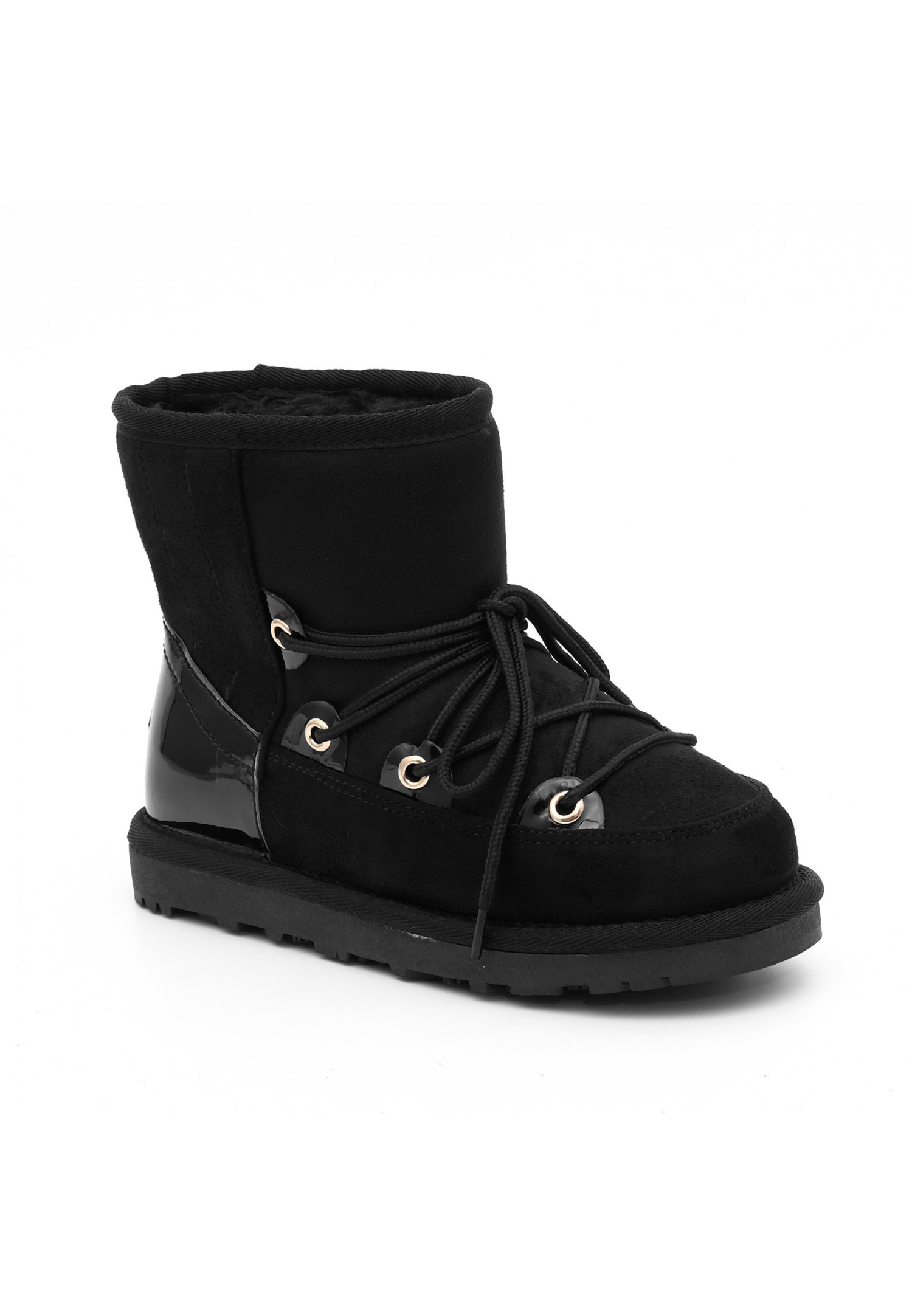 Bottines Enfants Evyna