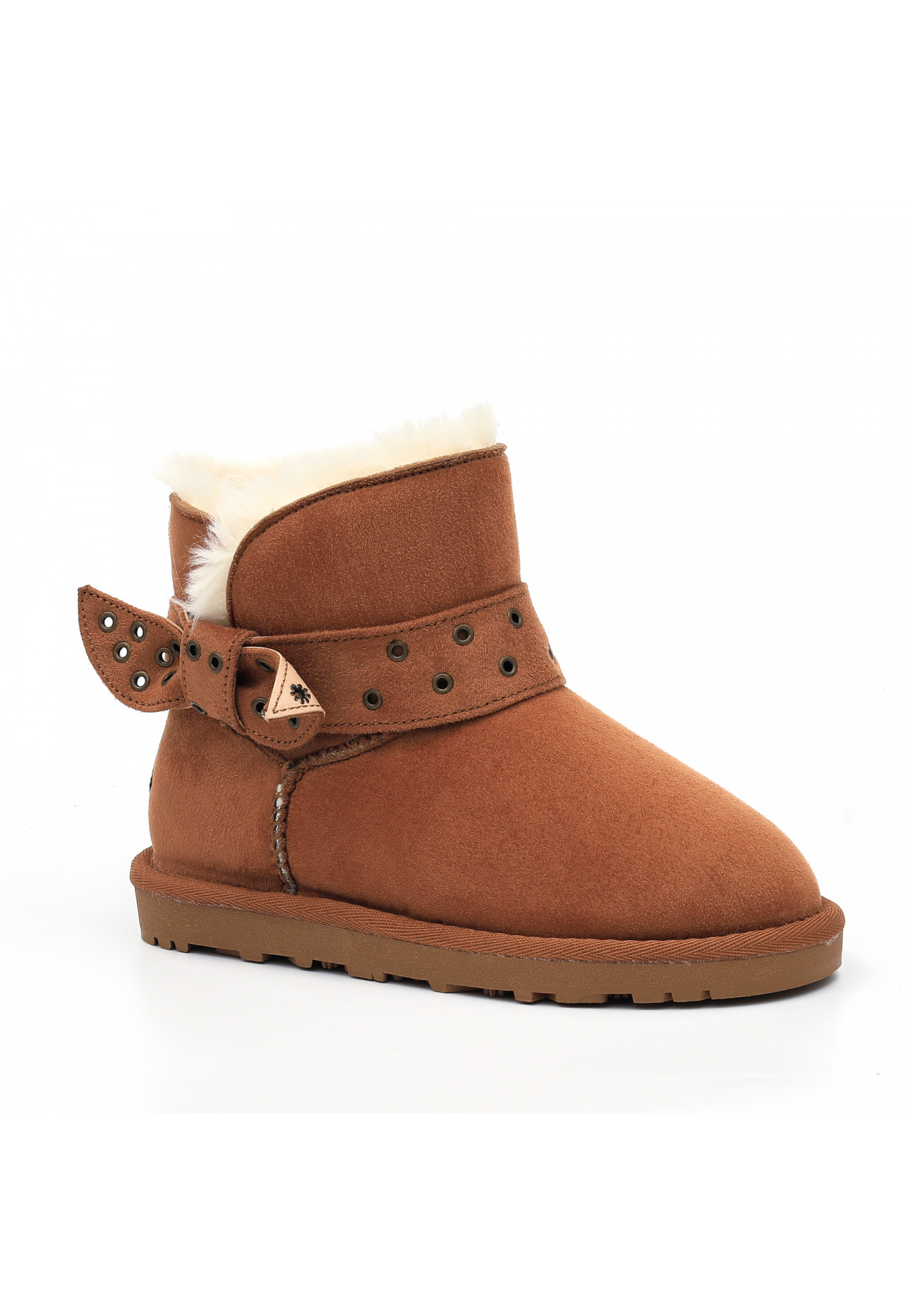 Bottines Enfants Erikata