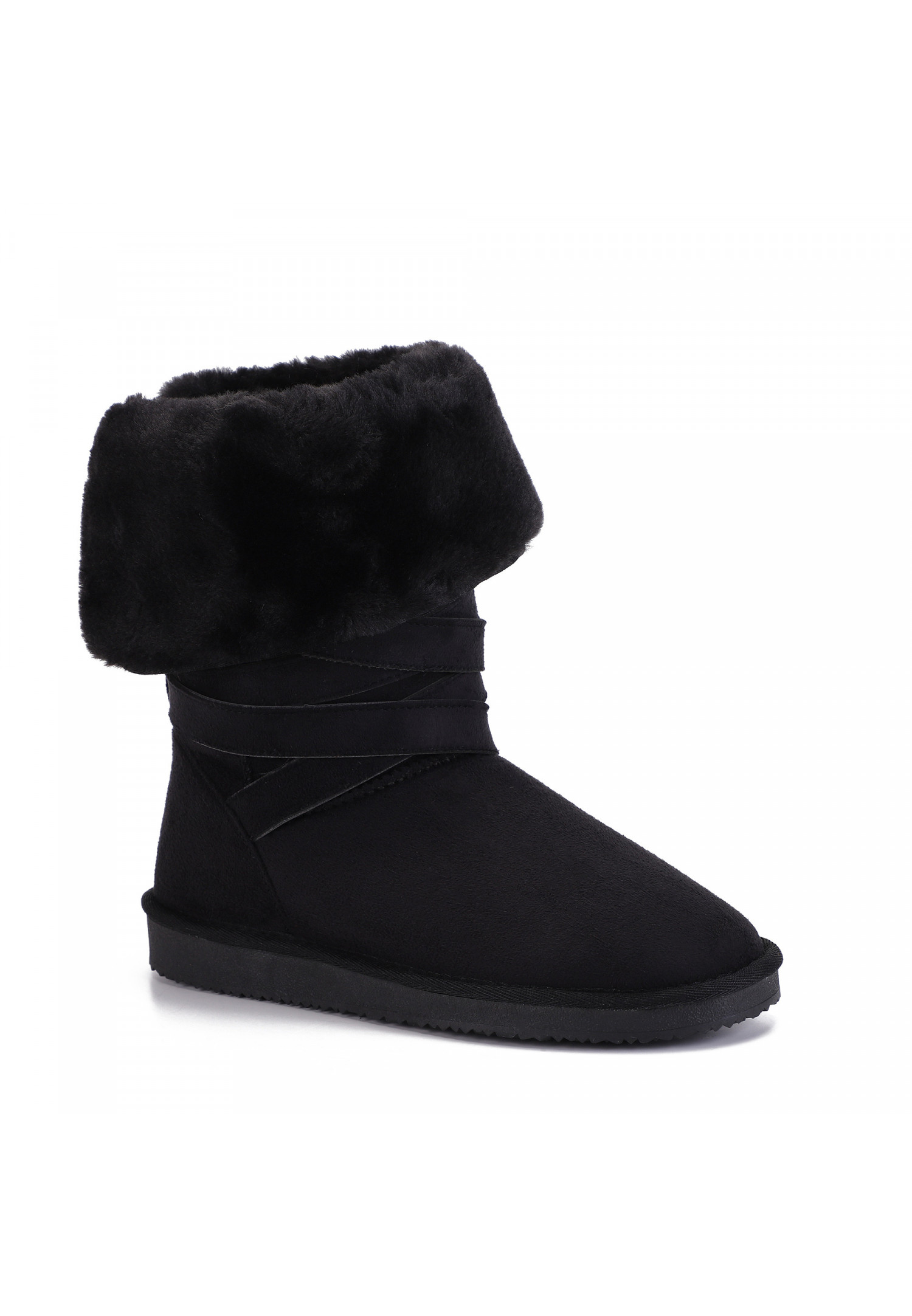 Bottines Femme Canfield
